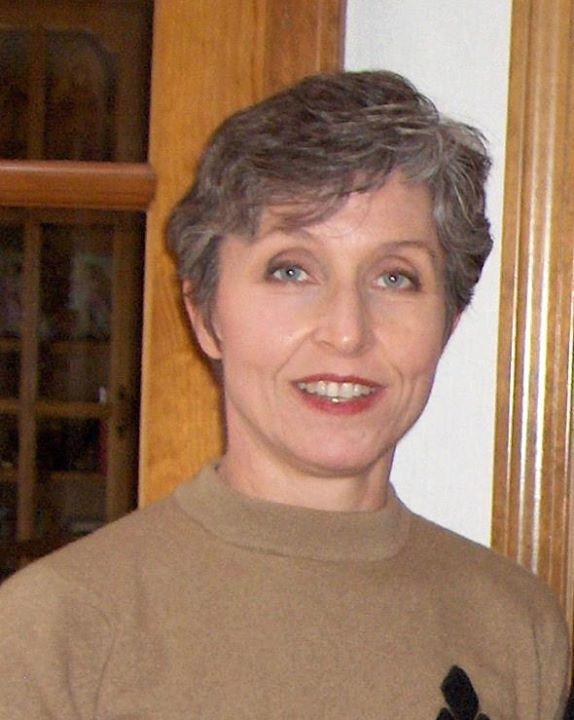 Debi Streiff Pippit of Meade, Kansas