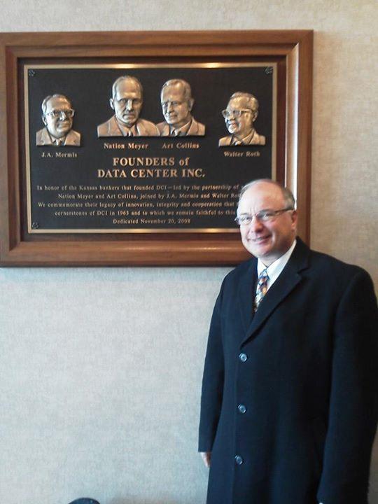 DCI in Hutchinson, Kansas